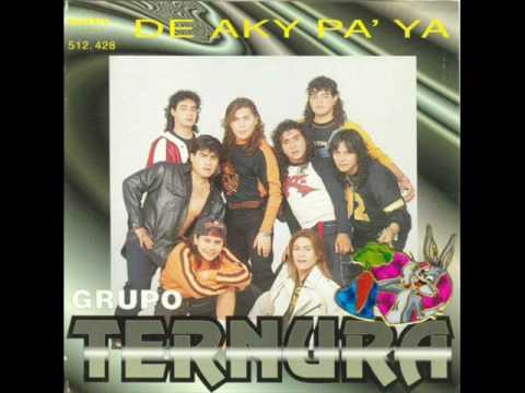 Grupo Ternura - El Duende