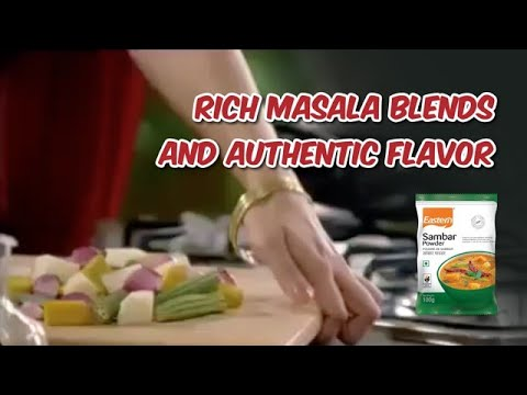 Eastern Powder - Rich Masala Blends and Authentic Flavor