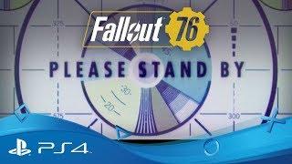 Fallout 76 :  teaser