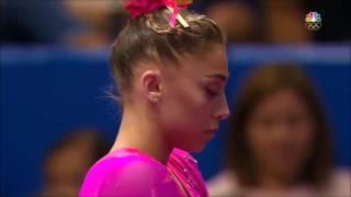 Gymnastics - Motivational video