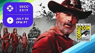 San Diego Comic Con 2019: Marvel Panel Live Updates, The Flash + More! - IGN Live (Day 3)