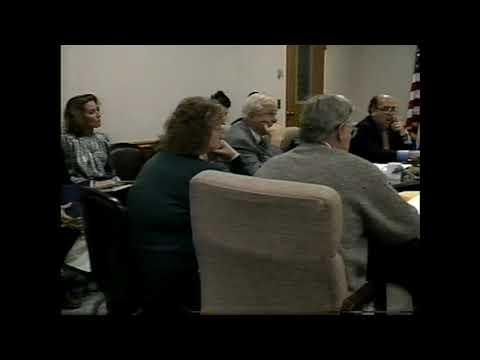 PARC Meeting 10-19-98