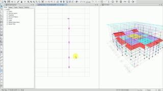 HOW TO MODEL DOME IN ETABS - DECODE BD