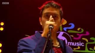 Ezra Furman - BBC 6 Music Festival 2016 (pro-shot)