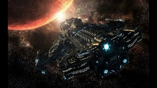 StarCraft II (part 1)  Wings of Liberty (2014)