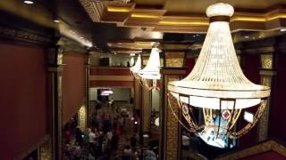 Michael Jackson One Theatre Mandalay Bay Hotel Las Vegas 7/8 Full HD 2017