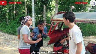 Ang Palahubog nga Danagan