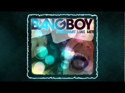 Bangboy - Verdammt Lang Her (Alex Hilton Radio Edit)