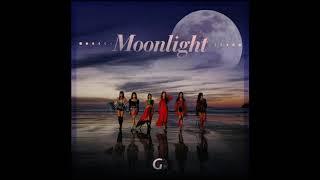 [Audio] GeeGu (지구) - Moonlight