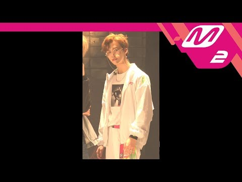 [MPD직캠] 엔시티 드림 재민 직캠 'GO' (NCT DREAM JAEMIN FanCam) | @MCOUNTDOWN_2018.3.8
