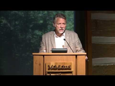Edward Burtynsky: The Landscape That We Change - Saturday, August 24, 2013