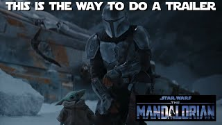 Mandalorian Season Two Trailer: Was it worth the wait or did it underwhelm?
