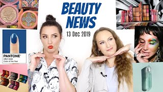 BEAUTY NEWS - 13 December 2019 | Rats That Glow To The Gods | Ep. 242