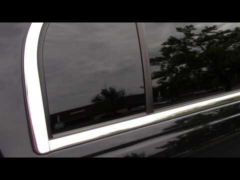 4 Passenger Lincoln Sedan