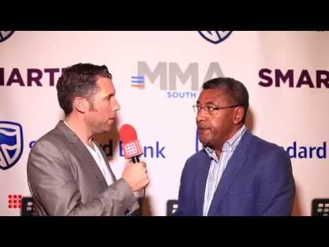 Chris Babayode, MD, MMA EMEA - Loeries 2016