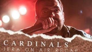 Jera On Air - Cardinals Recap!