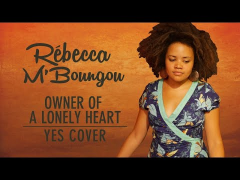 📺 Booboo'zzz All Stars Ft. Rébecca M'Boungou - Owner Of A Lonely Heart (Yes Cover)