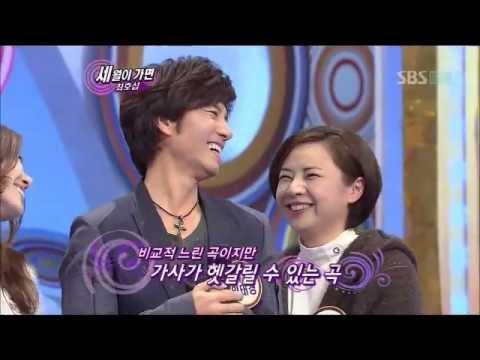 임태경 Im Taekyung 도전1000곡 (120114)