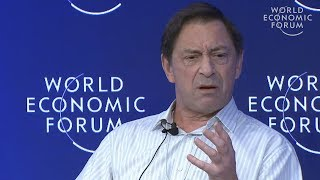 Davos 2017 - A Basic Income for All: Dream or Delusion?