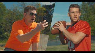 SEC Shorts - How Tennessee recruits quarterbacks