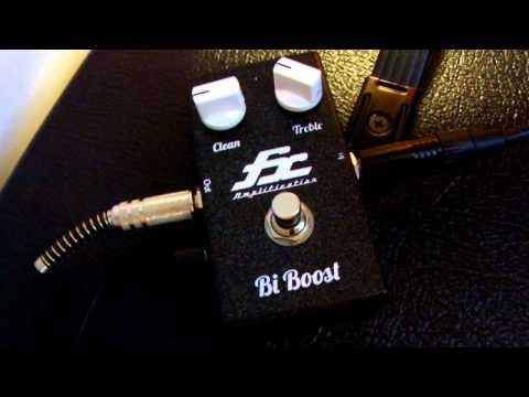Fx Amp Bi Boost