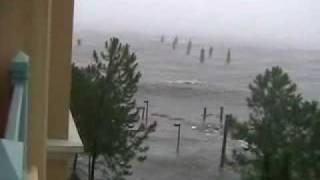 INSANE! Hurricane Katrina Footage