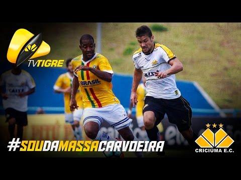 Santo Andre vs Criciuma