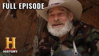 Mountain Men: Full Episode - Escape to the Wild (Season 6, Episode 1) | History