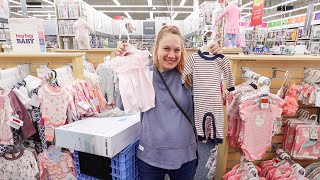 Buying The Twins Their First Things!!!