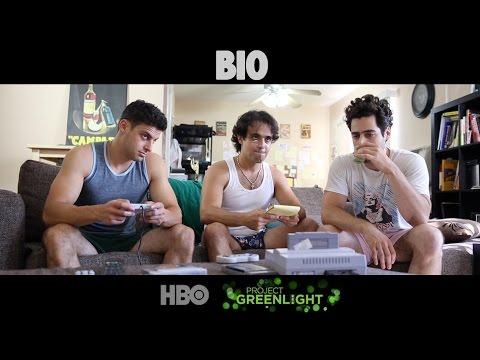 BEANIE BROS. - Project Greenlight Bio Video [Director Adriano Valentini]