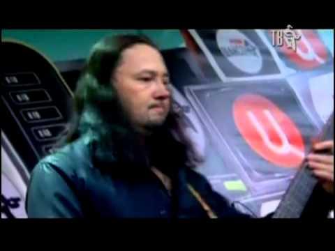 Леонид Телешев - Вокзал (День города 2011 Лужники)