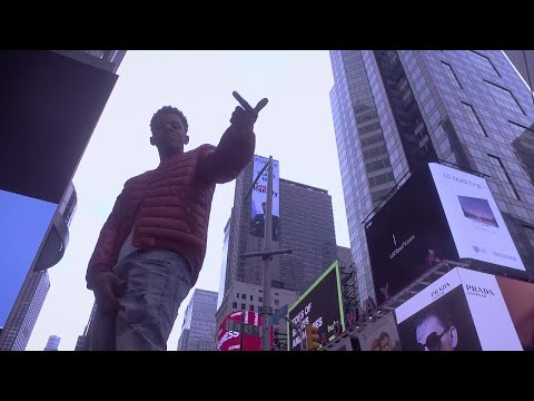 OBN Jay - Livin My Life (Official Music Video)