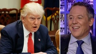 Gutfeld: Trump's words are rough, but times are tough