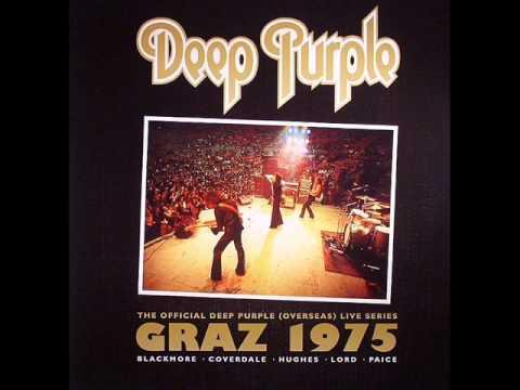 Baixar Deep Purple - Mistreated Live In Graz 1975