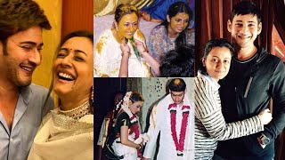 Namrata shares throwback pic from her Haldi ceremony, goes..