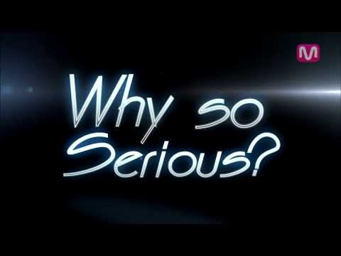 샤이니_Intro + Why So Serious (Intro + Why So Serious by SHINee@Mcountdown 2013.5.2)