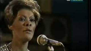 Dionne Warwick - I ll Never love this way again