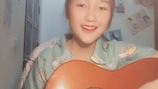 Muon ruou to tinh cover Nguyễn Thư
