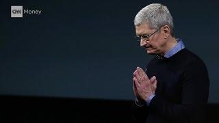 Apple's $14.6B tax bill explained
