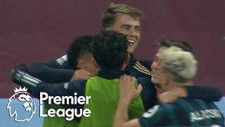 Patrick Bamford gets hat trick, makes it 3-0 to Leeds v. Aston Villa   Premier League   NBC Sports