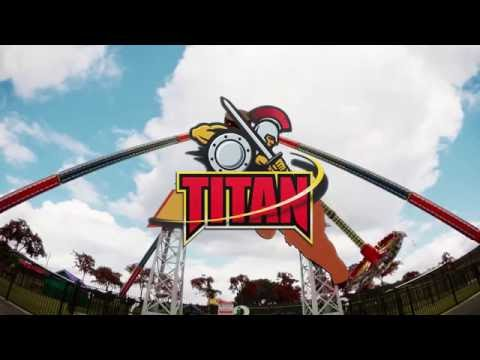 Titan - New for 2017