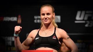 UFC Uruguay: Weigh-in