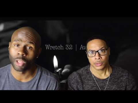 Wretch 32 & Avelino FITB (REACTION!!!)