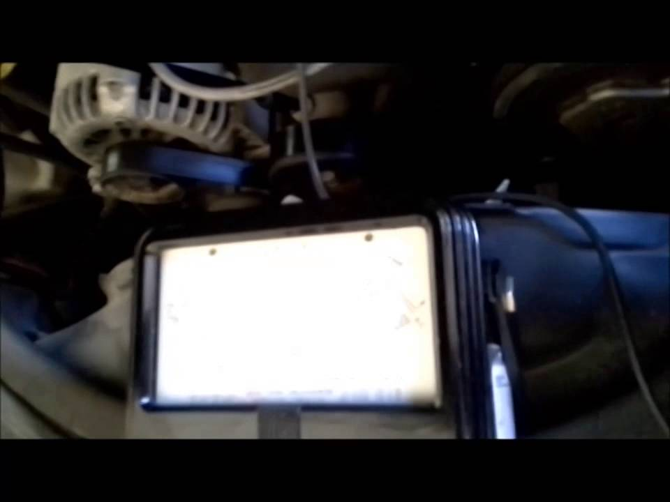 2003 S10 EBCM Ground Location And Fix (both the ABS and ...
