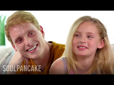 This Father's Day, SoulPancake Reminds Dads That Small Moments Have a Big Impact