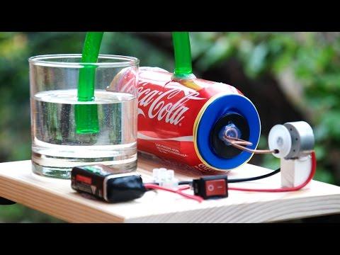 Provojeni këtë metodë me kënaqe të Coca-Colës