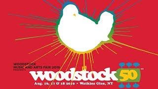 Why Woodstock 50 Was Canceled
