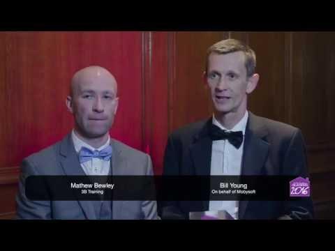 Best Tenant Employment/ Training Scheme - Sponsored by 3B Training