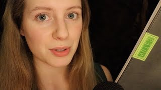 ASMR - Things You Need To Hear After A Long Day (whispered, positive affirmations)