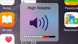 Tăng gấp đôi âm lượng cho iPhone cực dễ - Increasing iPhone's VOLUME levels 's easier than ever now!